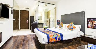 Fabhotel Orbion Mall Road - אמריצר