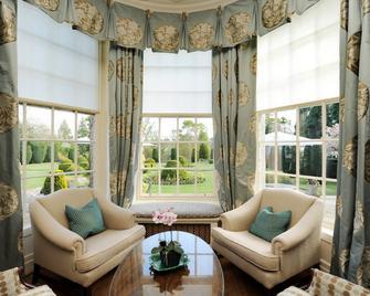 Rufflets St Andrews - St. Andrews - Living room