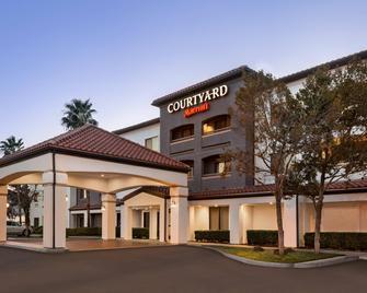 Courtyard Palmdale - Palmdale - Building