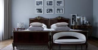 Grand Hotel Et De Milan - The Leading Hotels Of The World - Milan - Bedroom