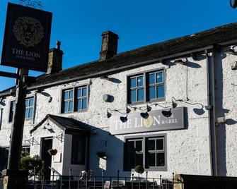 The Lion Pub & Grill - Sowerby Bridge - Gebouw