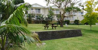 Aston Hill Motor Lodge - Port Macquarie