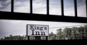 Kings Inn - Rome - Θέα στην ύπαιθρο