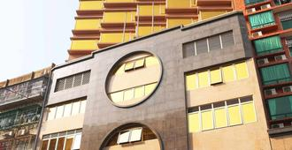Grand Harbour Hotel - Macau - Building