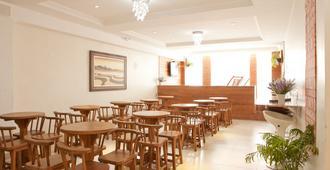 Ace Suites Inn - Rio de Janeiro - Restaurant