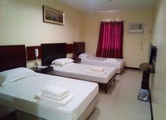 Asia Novo Boutique Hotel - Ozamiz - Ozamiz - Habitación