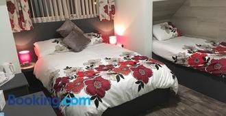 Savona Hotel - Skegness - Habitación