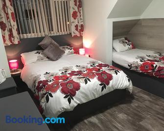 Savona Hotel - Скегнесс - Bedroom