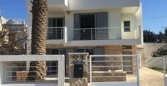 A Casa di Sofia - Porto Cesareo - Toà nhà