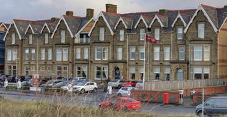Best Western Plus Blackpool Lytham St Annes Glendower Hotel - Lytham St. Annes - Rakennus