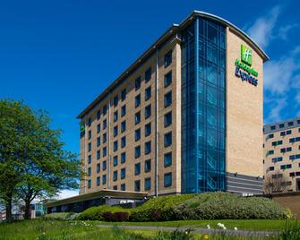 Holiday Inn Express Leeds - City Centre - Лідс - Будівля