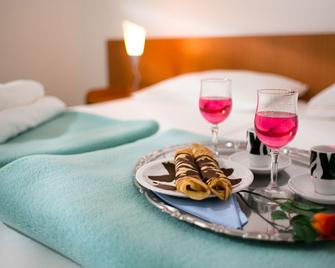 Hotel Milna Osam - Adults only - Milna (Brač) - Essen