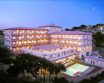 Hipócrates Curhotel - Sant Feliu de Guixols - Building