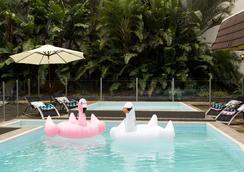 Rydges Camperdown - Sydney - Pool