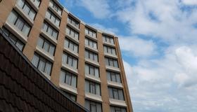 Rydges Camperdown - Sydney - Byggnad