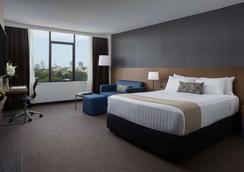 Rydges Camperdown - Sydney - Bedroom