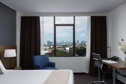 Rydges Camperdown - Sydney - Phòng ngủ