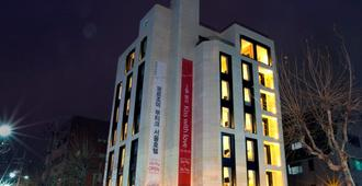 首爾博爾若米精品飯店 - 首爾 - 建築