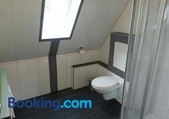 Pension Marktblick - Friedrichstadt - Bathroom
