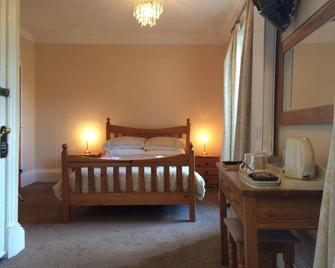 Hebridean Guest House - Stornoway - Bedroom