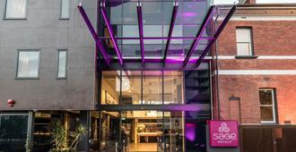 Sage Hotel West Perth - פרת' - בניין