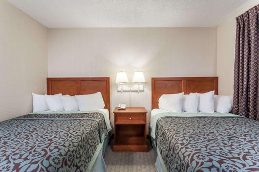 Days Inn & Suites by Wyndham Wildwood - Wildwood - Makuuhuone