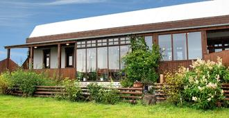 Raven's Bed and Breakfast - Keflavik