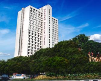 Garden Palace Hotel Surabaya - Surabaya - Building