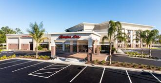 Hampton Inn Daytona Speedway-Airport - Daytona Beach