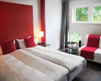 Nösundsgården Hotel & Hostel - Nösund - Schlafzimmer
