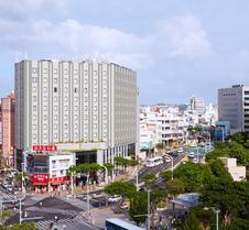 Hotel Rocore Naha