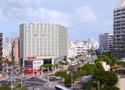 Hotel Rocore Naha - Naha - Outdoor view