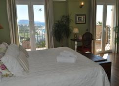 Luxury Bed & Breakfast Welcome Inn Nerja - Nerja - Habitación