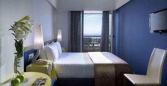 Lato Boutique Hotel - הרקליון - חדר שינה