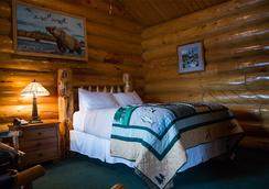 The Hibernation Station - West Yellowstone - Phòng ngủ