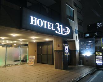 Hotel 31 - Funabashi - Building