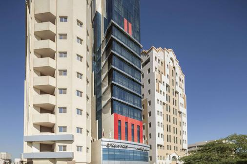 Ramada Encore by Wyndham Doha - Doha - Building