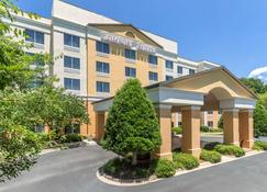 Comfort Suites Gastonia - Charlotte - Gastonia - Building
