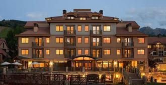 Inn at Lost Creek - Telluride