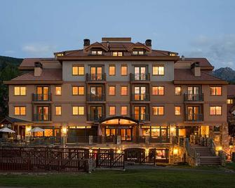 Inn at Lost Creek - Telluride - Building