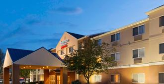 Fairfield Inn & Suites Grand Rapids - Grand Rapids