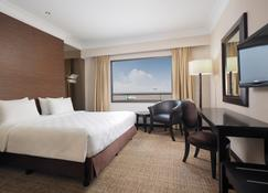 Jakarta Airport Hotel Managed By Topotels - Tangerang City - Bedroom