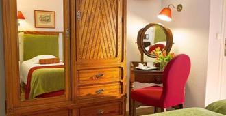 新東方酒店 - 巴黎 - 巴黎 - 客房設備