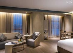 Novotel Shanghai Clover - Shanghai - Living room