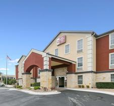 Best Western Plus Georgetown Inn & Suites