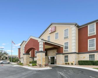 Best Western Plus Georgetown Inn & Suites - Georgetown - Gebouw
