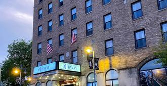 The Hotel Ojibway, Trademark Collection by Wyndham - Sault Sainte Marie (Michigan)
