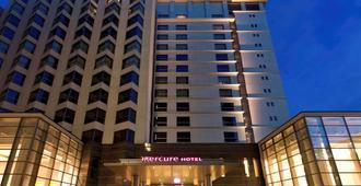 沖繩那霸美居酒店 - 那霸 - 建築