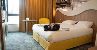 ibis Styles Saint-Malo Port - Saint-Malo - Phòng ngủ