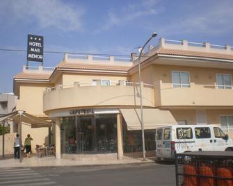 Hotel Mar Menor - Santiago de la Ribera - Gebäude